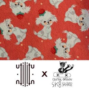 SK8 Puppies