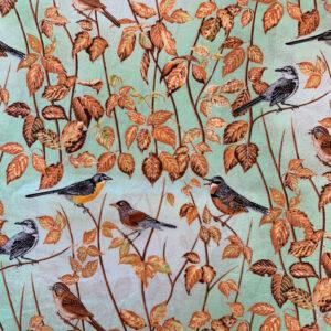 Bird Caller